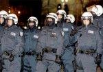 В Таллине задержаны 300 участников массовых волнений
