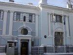 В Москве усилена охрана эстонского посольства