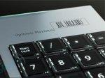 Лебедев назвал очередную дату выпуска клавиатуры Optimus
