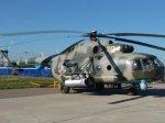 На юге Чечни сбит десантный вертолет