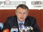 Януковичу предлагают обзавестись вице-премьером по вопросам футбола