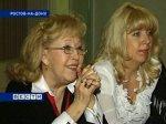 На 'Дон-ТР' проходит прослушивание участников регионального отборочного тура 'Евровидения-2007'