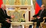 """Путин: по уровню угрозы система ПРО США в Европе равна """"Першингам"""""""