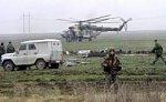 Причиной падения Ми-8 в Чечне стала техническая неисправность