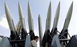 КНДР продемонстрировала ракеты дальностью до четырх тысяч километров