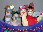 Ростовский кукольный театр проводит благотворительную акцию в честь Дня Победы