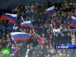 Феерический старт российских хоккеистов