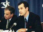 Главным претендентом на пост президента Латвии стал бывший посол в США