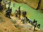 СБ ООН разрешил Либерии торговать алмазами