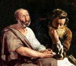 Пергамент на троих