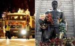В Таллине начались раскопки могил павших советских воинов