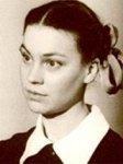 Ирина Чериченко. Биография.