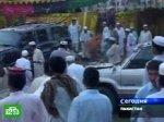 Террорист-смертник взорвал себя во время митинга