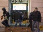 Эстонская полиция разыскивает мародеров