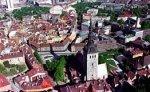 В Таллине прошел молебен о умиротворении враждующих