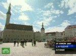 Эстонские власти выдворили из страны россиянина