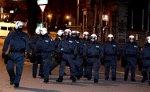 Минувшей ночью в Эстонии задержаны 125 человек