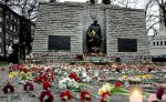 Депутаты РФ передадут Эстонии списки солдат, похороненных на Тынисмяги