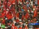 Главе турецкого МИДа досталось от населения