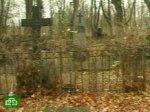 Бронзовый солдат будет стоять на военном кладбище Таллина
