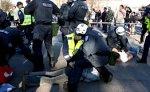 В Таллине запрещены митинги и демонстрации