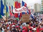 Кубинцы встретили праздник без команданте
