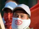Киргизских оппозиционеров освободили под подписку о невыезде