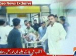 При покушении на главу МВД Пакистана погибли 22 человека