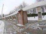 """В Таллине осквернен монумент """"Всем эстонцам во Второй мировой войне"""""""