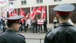 """Эстония протестует против """"психотеррора"""" """"Наших"""""""