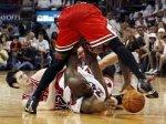Чемпион НБА не смог защитить свой титул