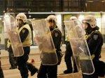 В Таллине до 11 мая введен запрет на собрания