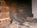 Под завалами дома в Испании погибли пять человек