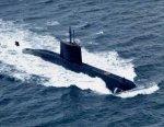 ЮАР получила новую подводную лодку