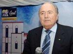 Президент ФИФА рассказал о возможном переносе ЧМ-2010 из ЮАР в Англию
