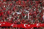 Турецкий политический кризис привел к падению лиры