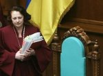 Ющенко уволил второго судью Конституционного суда