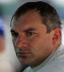 Николай Фоменко отметил 45-летие