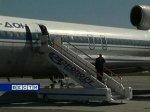 По телефону 'горячей линии' можно узнать о причинах и времени задержки рейсов