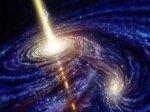 Космические монстры помогли Вселенной