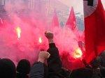 Национал-большевики подали жалобу в Верховный суд