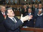 Отмена президентских выборов в Турции обрадовала инвесторов