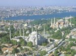 """Съемки нового 23-го фильма """"бондианы"""" пройдут в Стамбуле"""