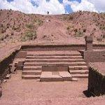 Грабя пирамиды, конкистадоры пропустили ценнейшее захоронение