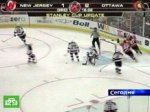 Вратари НХЛ атакуют чужие ворота