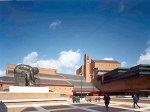 Британская библиотека создаст архив электронных писем