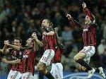 """Итальянский """"Милан"""" стал вторым финалистом Лиги чемпионов"""
