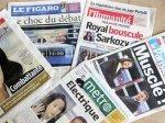 Николя Саркози выиграл теледебаты у Сеголен Руаяль