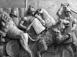 В Турции найдено первое кладбище гладиаторов