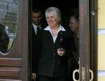 Посол Эстонии улетает из Москвы